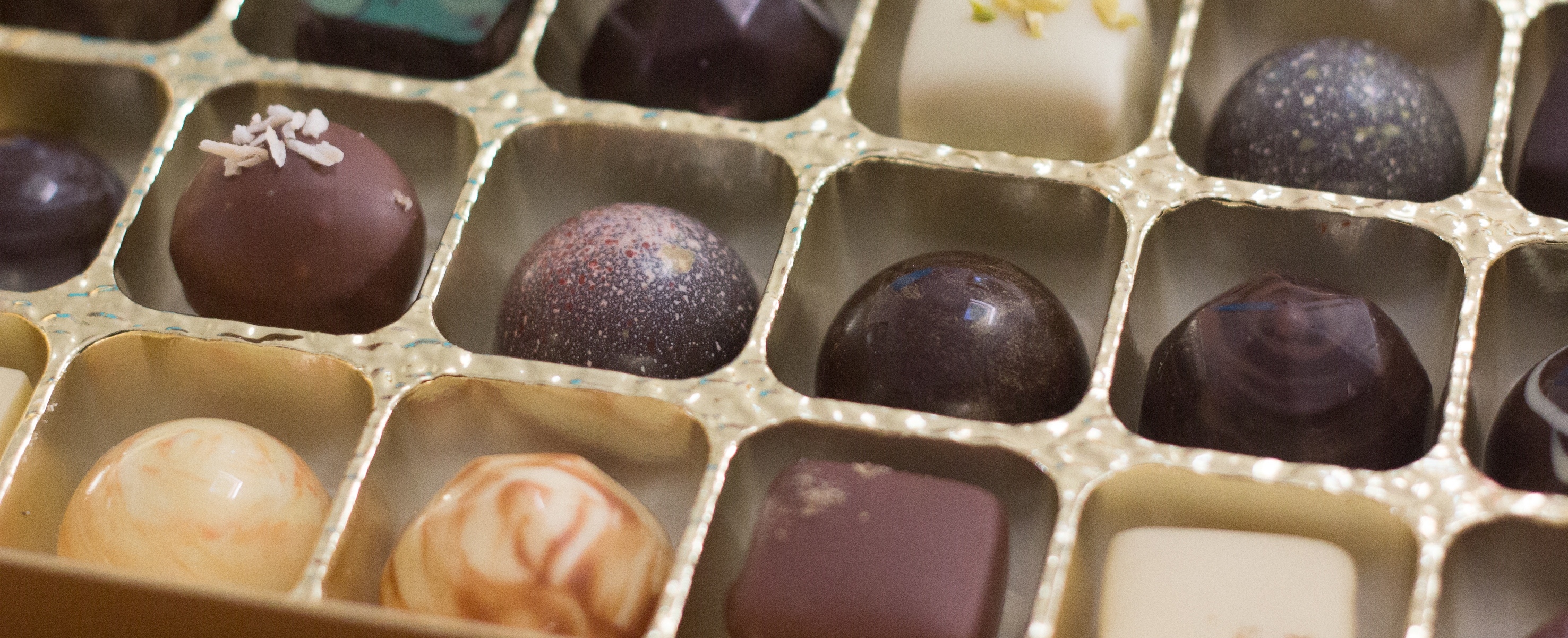 About Us – AuBel Chocolate