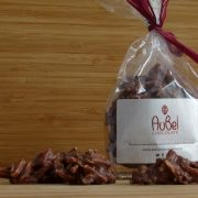 Almond Nut Clusters
