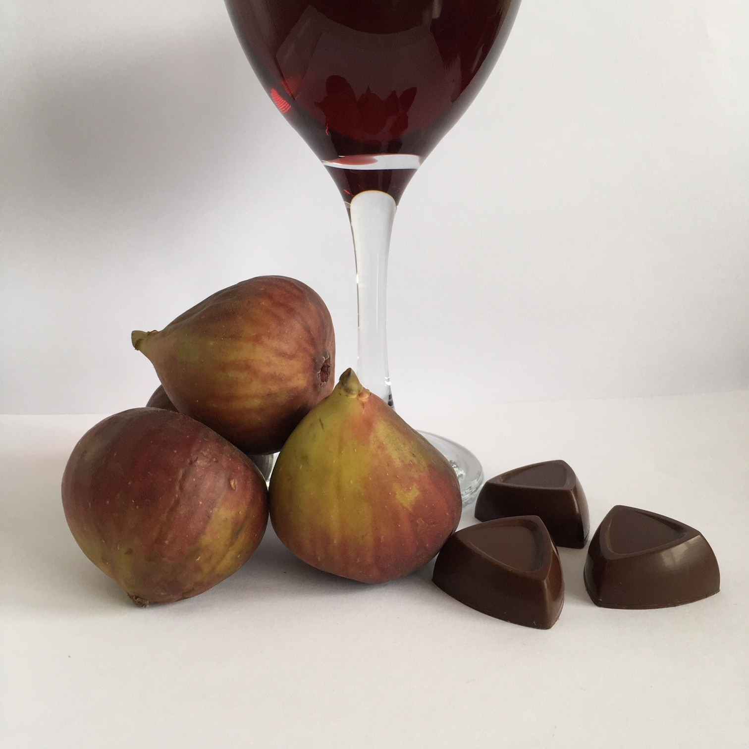 Fig & Red Wine Caramel